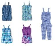 capris and jumpsuits