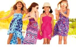 hi-low and maxi dresses