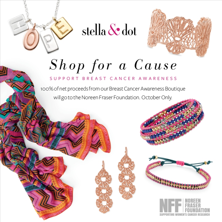2013 Breast Cancer Boutique