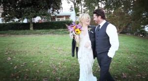 Mr. & Mrs. Blackstock