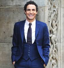 Zac Posen for Brooks Brothers. Alo Ceballos/GC Images/Getty