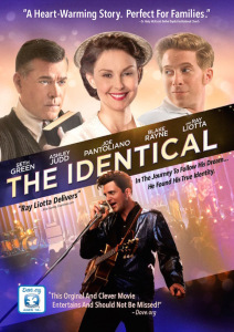 The Identical Dvd Giveaway
