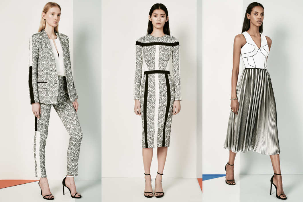 "Line Composition In Fashion Designing : Kimora lee simmons new fashion brand is ""all grown up"