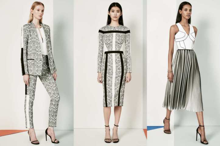 KLS Kimora Lee Simmons Pre-Fall 2015 Collection