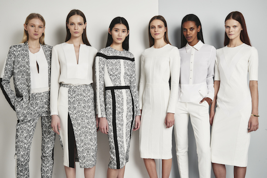 KLS Kimora Lee Simmons Pre-Fall 2015 Colloection