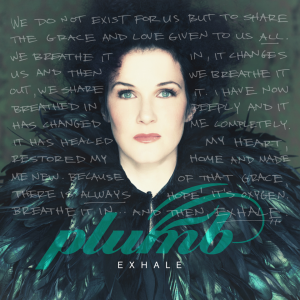 Plumb EXHALE CD