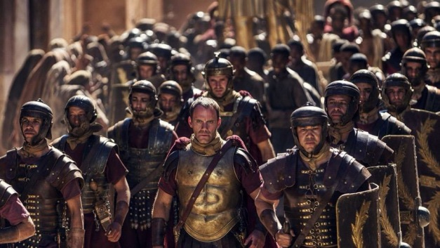Image result for image of roman guards report to the sanhedrin