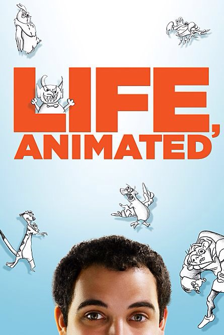 Movie Review Life Animated From An Autistic Moms Pov Outersparkle By Janet Eltaktouk